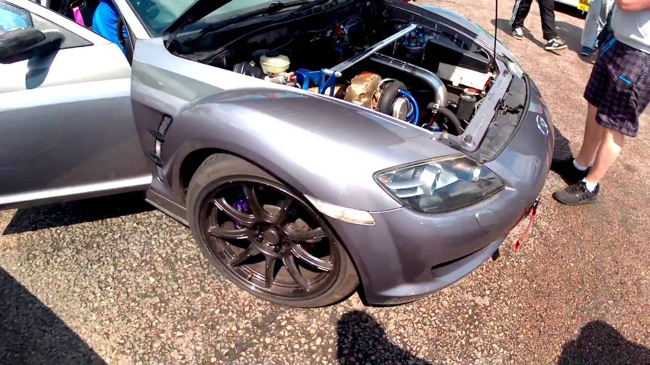 mazda rx8 modified engine. mazda rx8 modified wankle rotary engine rx8 p