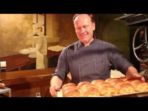 Christophe Zunic Maître artisan boulanger