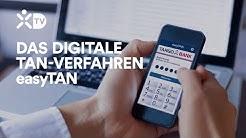 TARGOBANK #EinfachesBanking - Online-Banking mit easyTAN