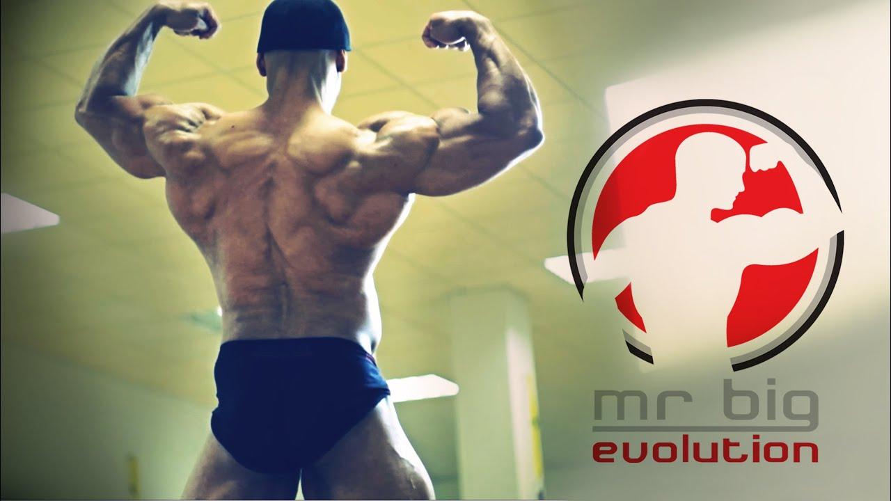 Download Mr Big Evolution & Fábio Moreira