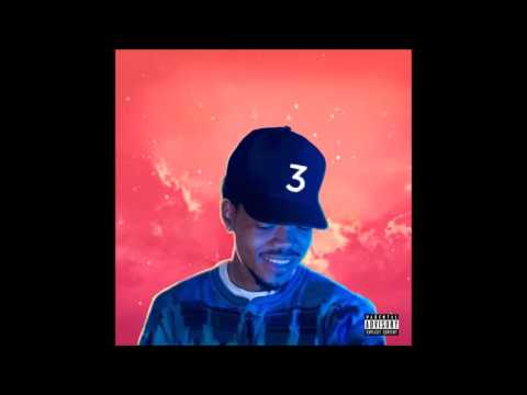 Chance The Rapper - Drown (ft Kirk Franklin, Eryn Allen Kane & Noname)