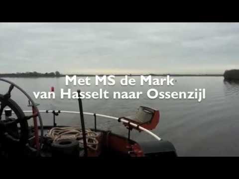 Van Hasselt naar Ossenzijl