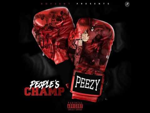 Peezy - Ain't Hard To Tell