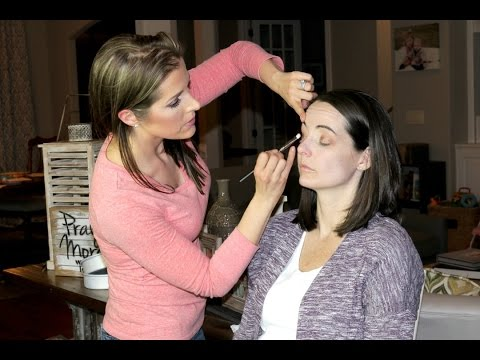 Makeup Artist Series | How to build your clientele | Mandy Davis MUA