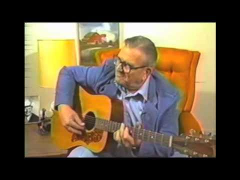 Herb Remington, original Texas Playboy. Tribute to Bob Wills. DEEP WATER.