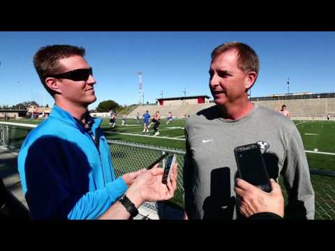 Football - Bowl Media - Ty Detmer