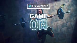 Game On - 2020 Creative Trends | Shutterstock