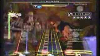 Rock Band - Run to the Hills