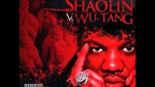 Raekwon - Chop Chop Ninja feat. Inspectah Deck and Estelle (Shaolin Vs. Wu-Tang) NEW 2011