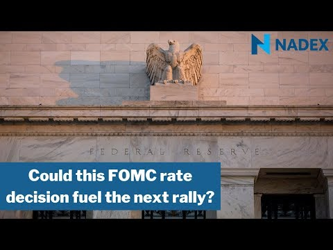 Could this FOMC rate decision fuel the next rally?