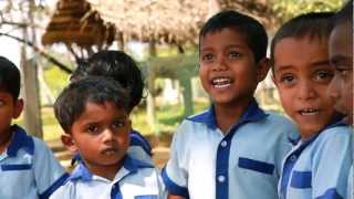 Remarkable Changes for Children in Sri Lanka