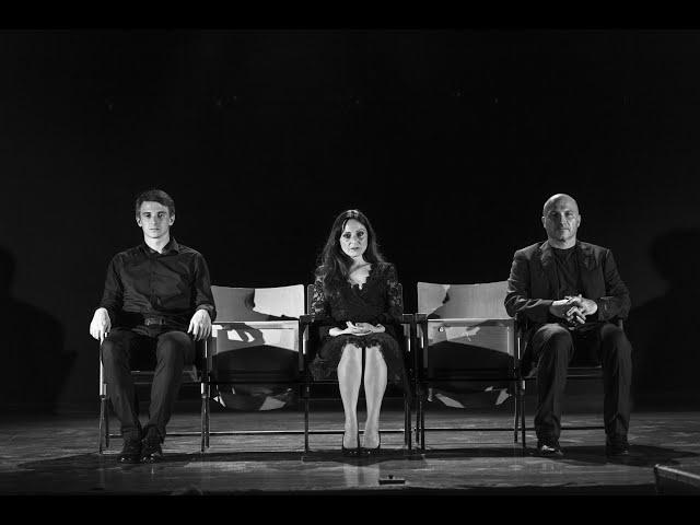 Tantum ergo - oratorio civile per la strage di Bologna