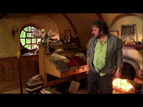 The Hobbit: An Unexpected Journey  Production Video 3