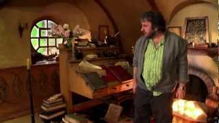 The Hobbit: An Unexpected Journey - Production Video #3