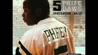 Phife Dawg - D.R.U.G.S. (Instrumental)
