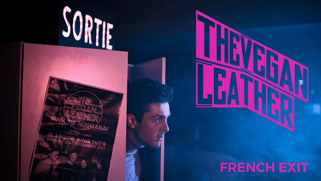 The Vegan Leather - French Exit