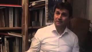 Jacques  Halbronn Entretien Avec Denis Garcon  Bibliothèque Astrologique 2011