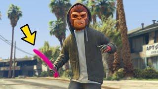 15+ WEAPONS WE NEED IN GTA 5 ONLINE! (Dildo, Flamethrower, Paintball Gun & More!)