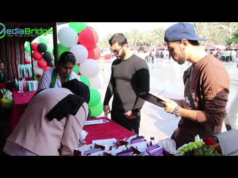 almoosa day surgery UAE National Day Event