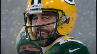 Aaron Rodgers - Return of the King