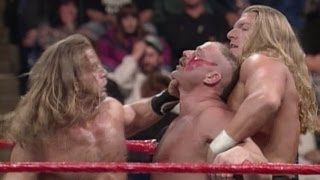 FULL-LENGTH MATCH - Raw 1997 - Legion of Doom vs. DX
