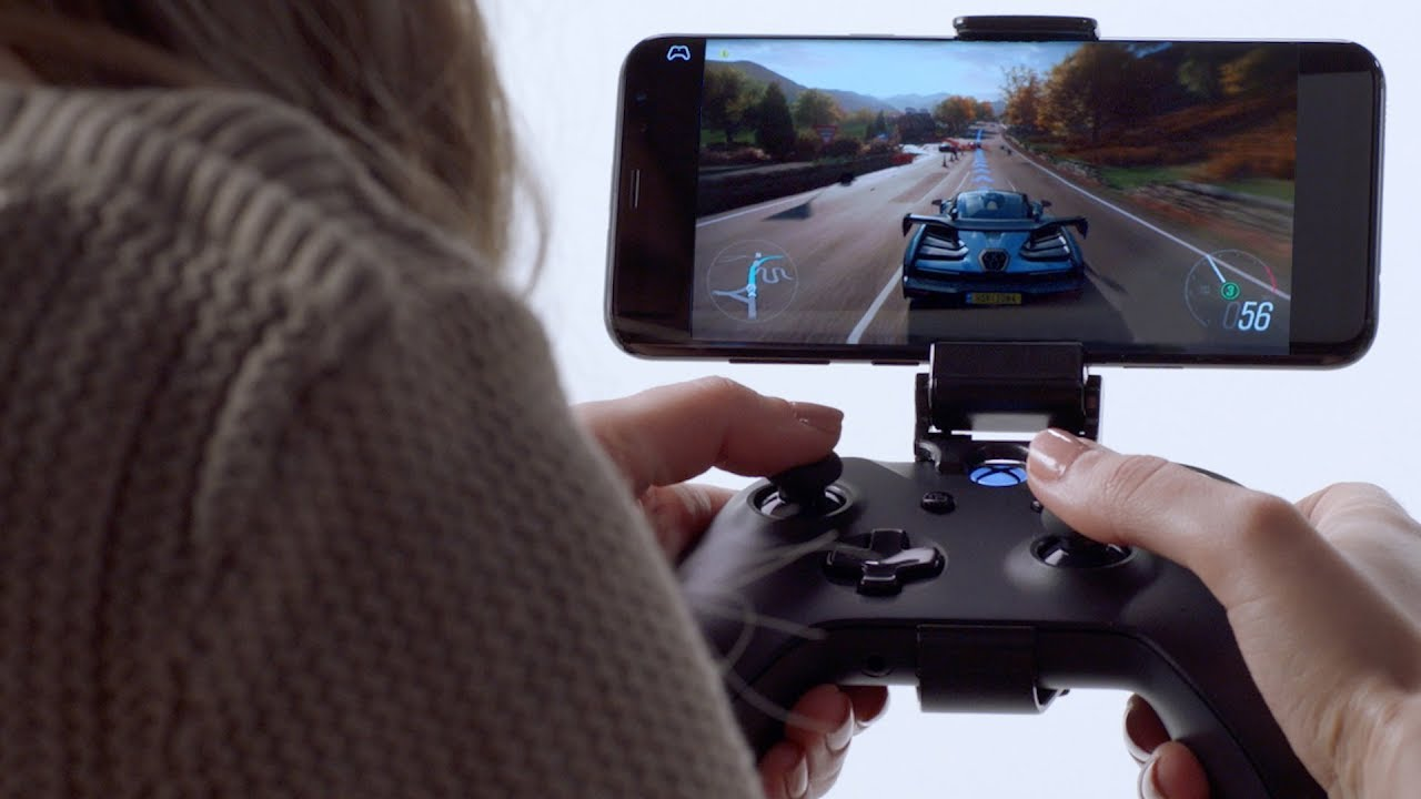 Image result for project xcloud