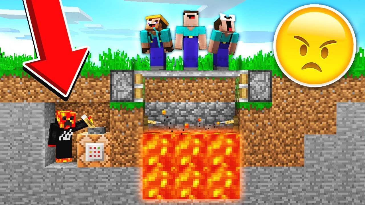 This Minecraft World will make you HATE PrestonPlayz ...