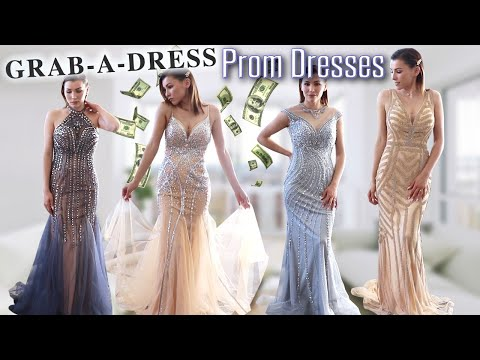 trying-on-prom-dresses-from-grab-a-dress!👗+-giveaway