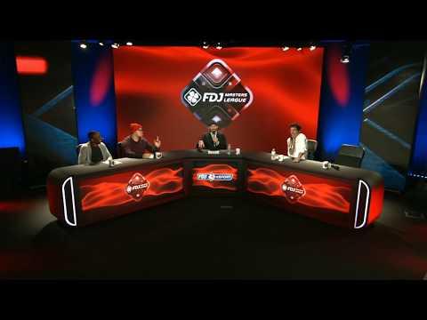 FDJ Masters League Tekken 7 EU Group F