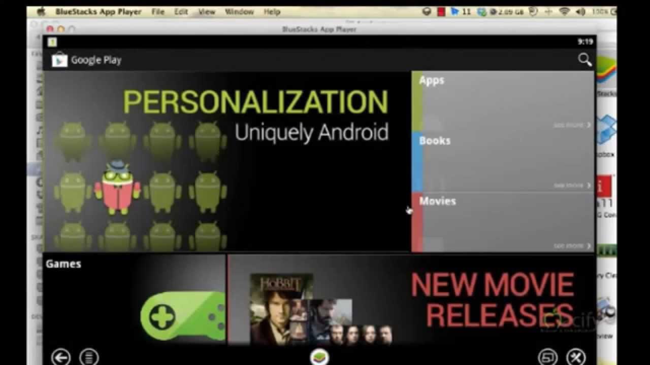 Cách chơi game Hayday trên MAC – PC – giả lập android trên máy tính