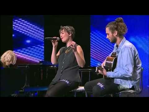 Uncle Jed - Family Band - Australia's Got Talent 2013 - Audition [FULL]