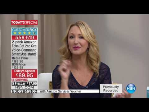 HSN | Savings Frenzy 05.27.2017 - 04 AM