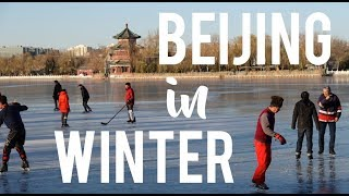 Why you'll LOVE Beijing in Winter