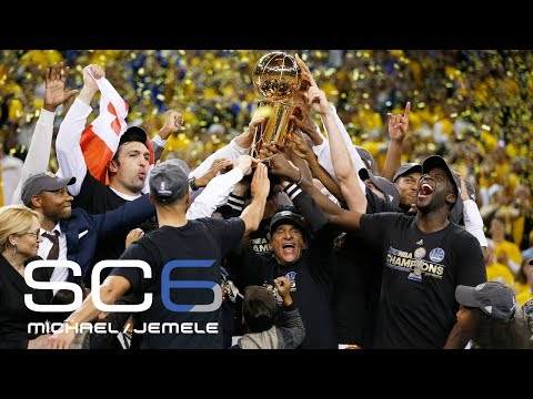 Can Warriors Keep Championship Core Together? | SC6 | June 29, 2017