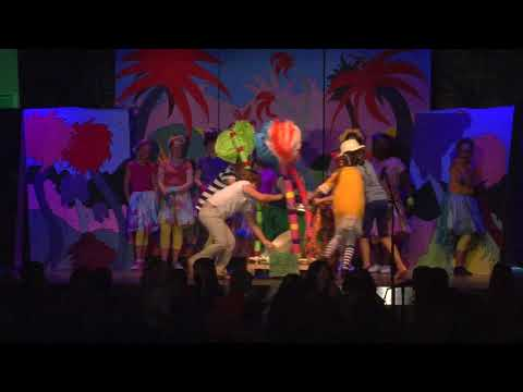 Suessical part 2 2018-05-21 | Franklin Discovery Academy