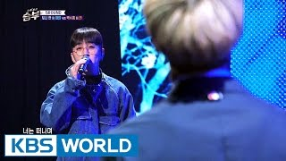 Hidden VS Hidden, who shall it be?  [Singing Battle / 2017.01.18]