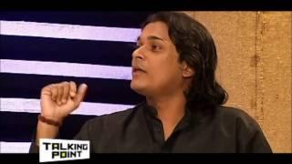 Rahul Easwar - Answering Atheistic Arguments