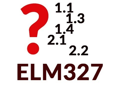 Check your ELM327 real firmware version with ELM327 FG Tester