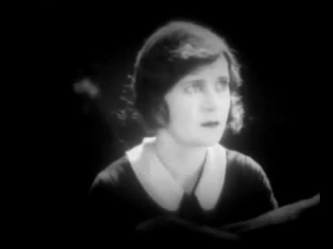 """The Rat"" (1925) Ivor Novello, Mae Marsh, Classic Silent Crime Drama"