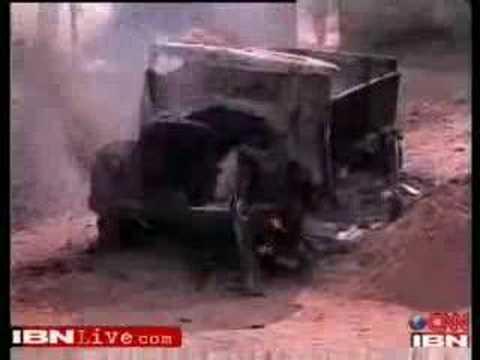 Behind Sikh massacre in india - witness