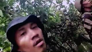 Download Mp3 Philippine Army Raids Communist Npa Militant Jungle Camp