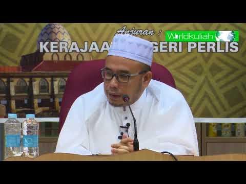 SS Dato Dr Asri-Kpd yg suka sembang masa khatib berkhutbah