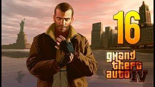 Grand Theft Auto IV | En Español | Capítulo 16