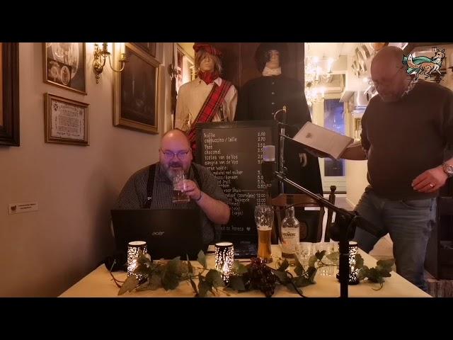 De Vliegende Vos Live - 02-04-2021