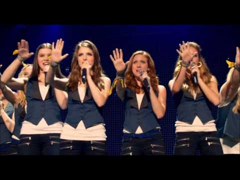 Pitch Perfect 2 - Bellas Final Performance