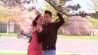 Spring into Spring with Bachata Dancing!