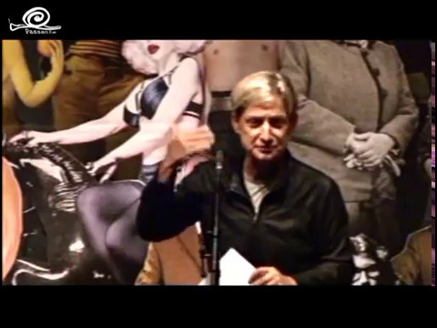"Judith Butler: ""Why Bodies Matter"" – Gender Trouble 