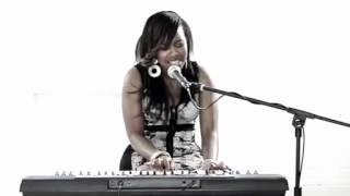 Cynthia Mare performing Oliver Mtukudzi