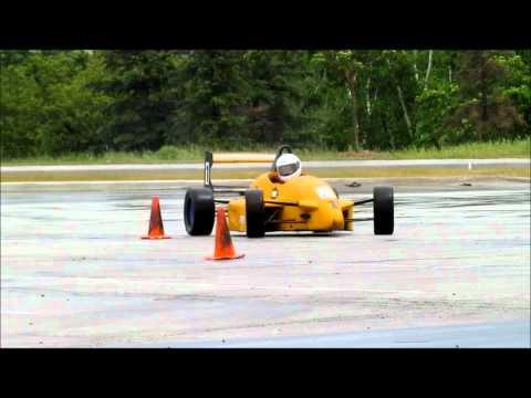 Formula 101 Barrie - June 3rd, 2012