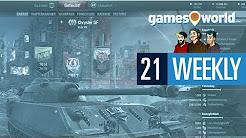 Games TV 24 - Weekly